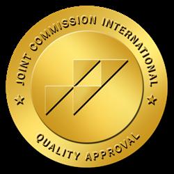 Аккредитация Международной объединенной комиссии JCI