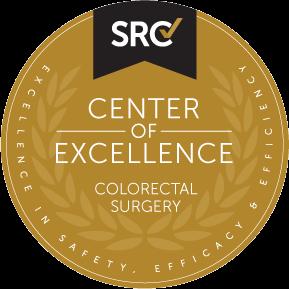 Центр передового опыта в области колоректальной хирургии