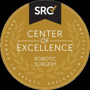 Центр передового опыта в области роботизированной хирургии