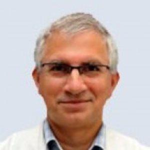 Хаим Мацкин