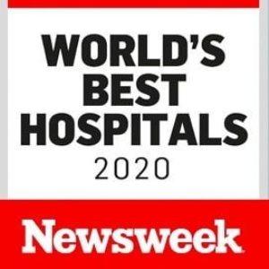 Лучшие клиники мира 2020 по версии журнала Newsweek