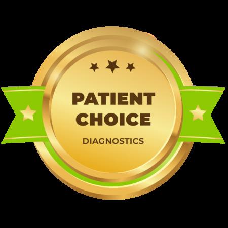 Выбор пациентов для диагностики