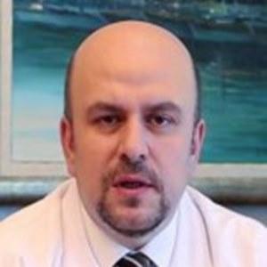 Эркан Озтюрк