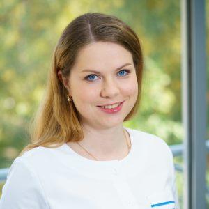 Никулина Виктория Викторовна