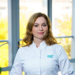 Пекилис Катерина Викторовна