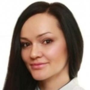 Ирина Евгеньевна Попова