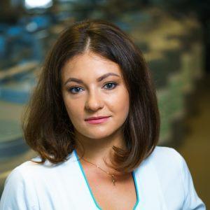 Прокопец Юлия Константиновна