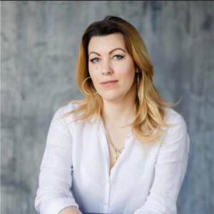 Воронкова Надежда Михайловна