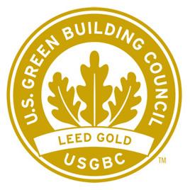 Золотой сертификат LEED, «Зеленая больница»