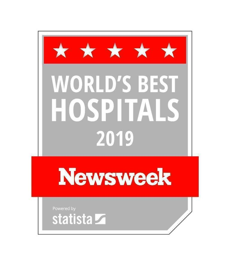 World's Best Hospitals 2019