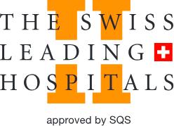 Сертификат участника THE SWISS LEADING HOSPITALS