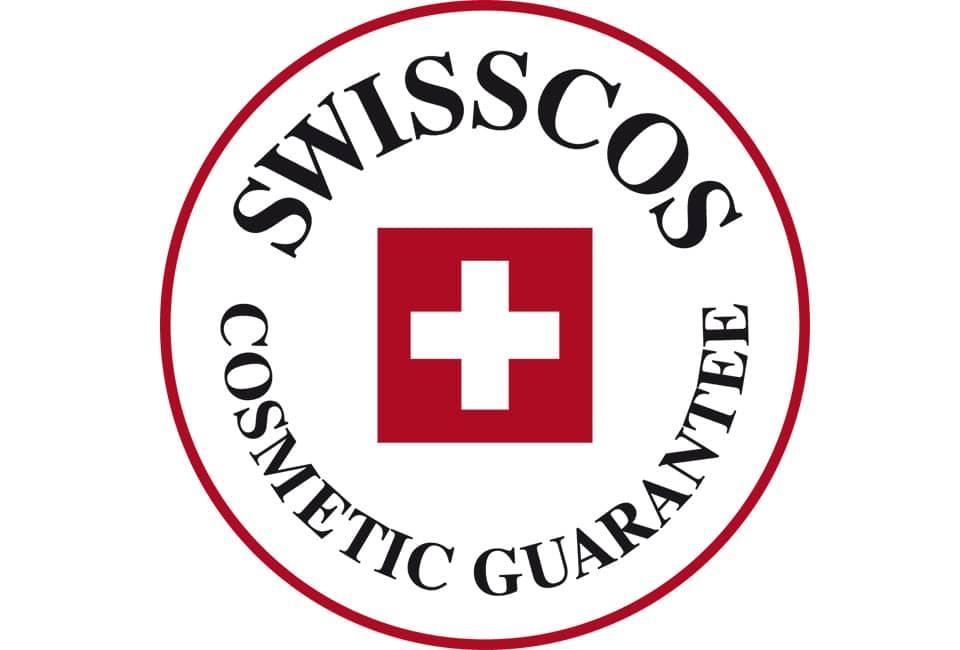 Член Swisscos, Ассоциации по защите происхождения швейцарской косметики.