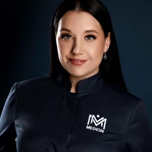 Лисовецкая Яна Олеговна