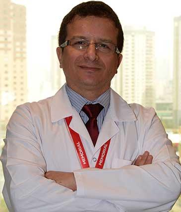 Доктор Ahmet SOYSAL