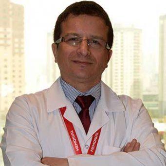 Доктор Ахмет Сойсал